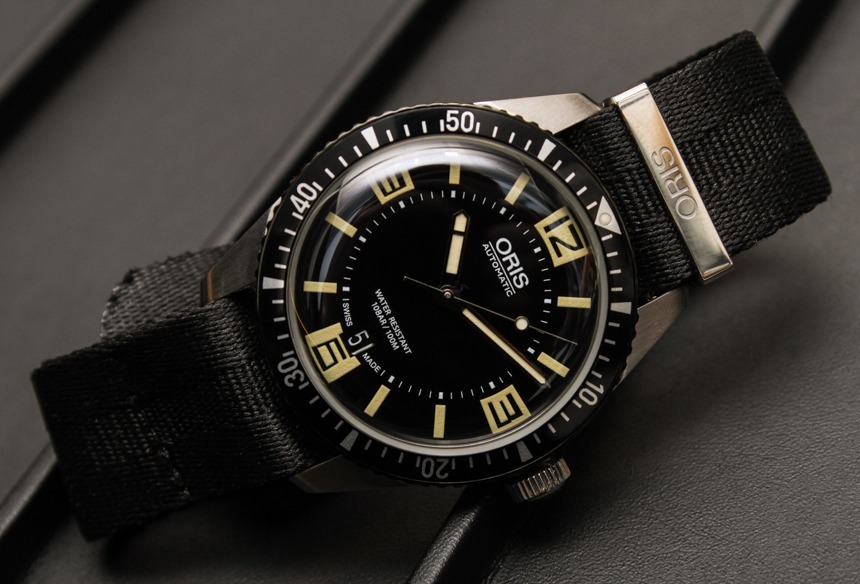 8f979107480 Buy Best Oris Divers Sixty Five Replica Watch Online Store