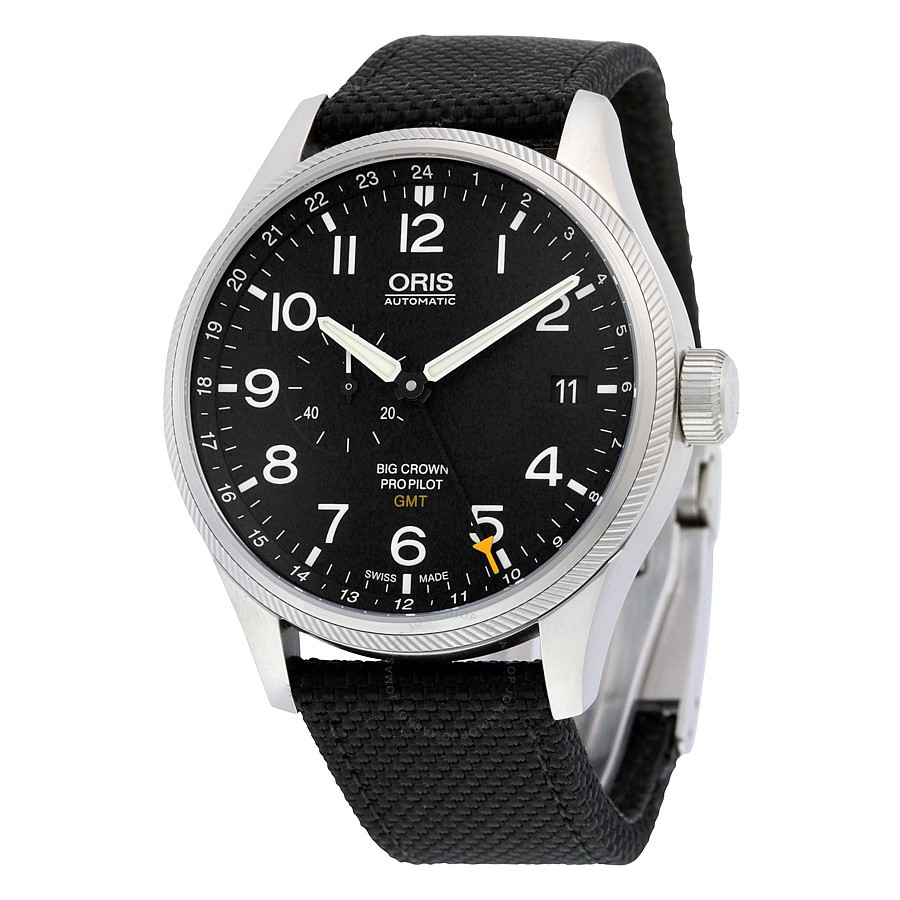62a99eb32 Consummate Replica Oris Big Crown Watches are created from top grade  materials and prominent workmanship.